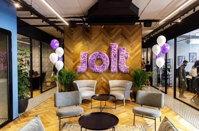 Jolt-new-office