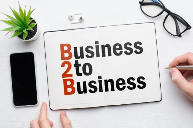 שיווק דיגיטלי b2b